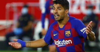Luis Suarez, le tappe del caso: la cittadinanza e la trattativa con la Juventus, che poi lo ha scaricato. Ora l'inchiesta sull'esame di italiano