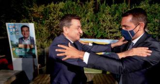 """Del Mastro, sindaco di Pomigliano: """"L'alleanza mi ha fatto vincere"""""""