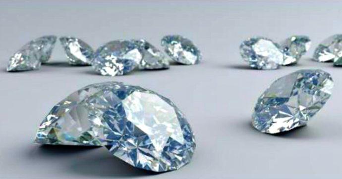 Truffa dei diamanti, chiesto il rinvio a giudizio per 105 persone e 4 banche. Ci sono anche Mps, Unicredit e Banco Bpm