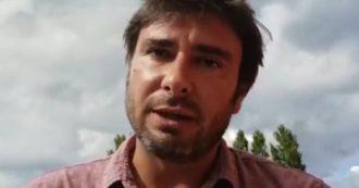 """Regionali, Di Battista: """"E' la più grande sconfitta della storia del M5s. Sbagliato parlare di alleanze ora, il problema è la crisi d'identità del Movimento"""""""