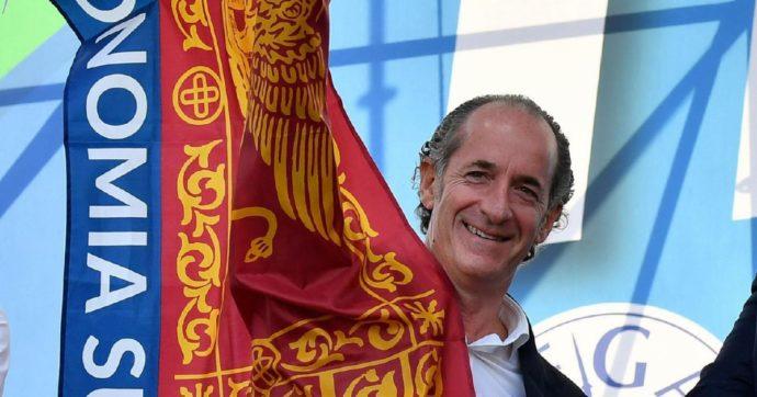 Il bottino della Lega in Veneto: 524mila euro al mese per 5 anni a consiglieri e giunta di Zaia. Così il partito ipoteca il futuro della Regione