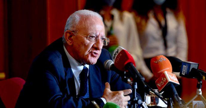 Regionali Campania: la vittoria di De Luca dice molto. E Zingaretti dovrebbe fare attenzione