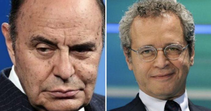 Ascolti tv elezioni, non bene Bruno Vespa con speciale Porta a Porta mentre Enrico Mentana può gioire