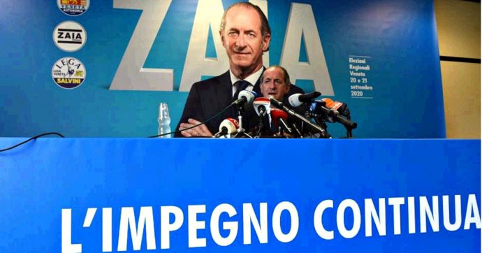 """Veneto, dopo il trionfo Zaia nega ogni rivalità con Salvini. E dice: """"Nella Lega non ci sono anime diverse, casomai sensibilità diverse"""""""