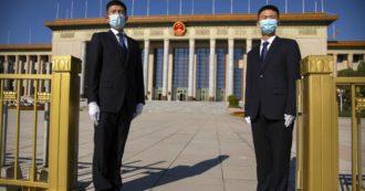 Coronavirus, Pechino chiude asili e scuole fino a marzo: 1,7 milioni di persone bloccate. USA, più di 4.000 morti in 24 ore
