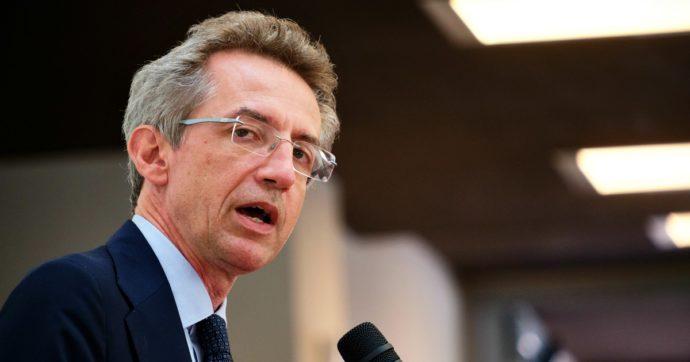 """Università, il ministro Manfredi: """"Da febbraio lezioni in presenza al 50%. Ok a proroga anno accademico se c'è la richiesta dei rettori"""""""