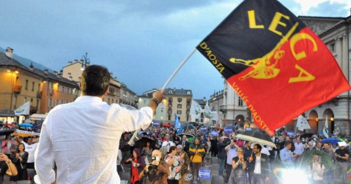 Comunali, ad Aosta vanno al ballottaggio la coalizione del Pd e una lista civica legata a Sgarbi. Solo terza la Lega