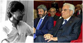 """""""Le mafie verranno certamente sconfitte"""": il presidente Mattarella ricorda Giancarlo Siani, il giornalista ucciso dalla Camorra 35 anni fa"""