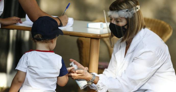 Covid, al via la sperimentazione del vaccino Moderna sui bambini tra i 6  mesi e i 12 anni - Il Fatto Quotidiano