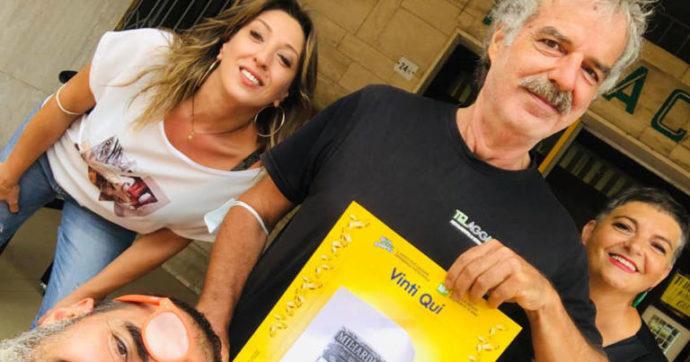 Jesi, disoccupato chiedeva l'elemosina al semaforo: vince 300mila euro al Gratta e Vinci