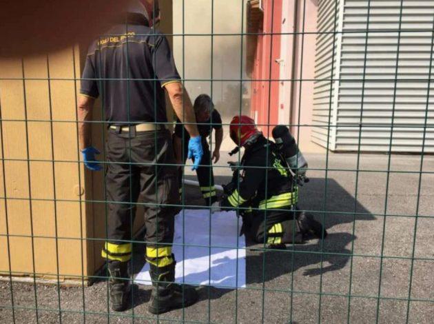 """Verona, incendio nella casa di riposo: maxi operazione di evacuazione di 100 tra ospiti e operatori: """"Tutti salvi, quasi un miracolo"""""""