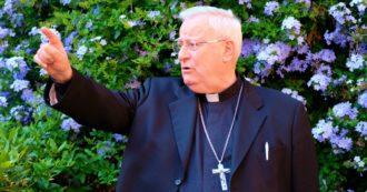 """Covid, il cardinale Bassetti uscito dalla terapia intensiva. """"Il quadro clinico resta comunque serio, necessario un costante monitoraggio"""""""