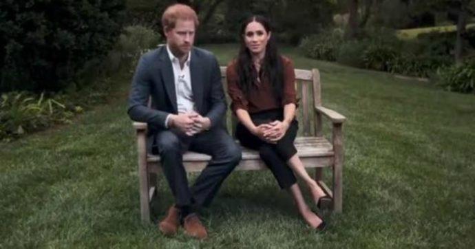 """Harry e Meghan """"pronti a fare una capatina a Londra"""". Intanto una ong li premia per la decisione """"illuminata"""" di fare solo due figli"""