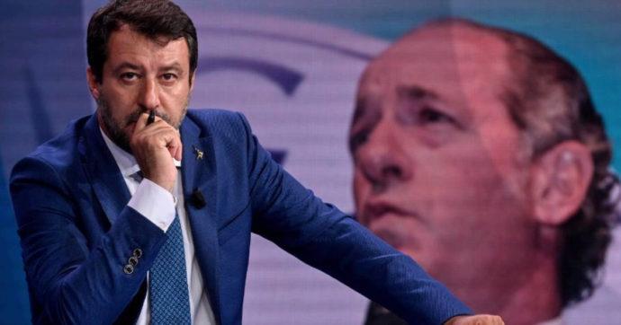 """""""Salvini sbaglia, è l'autonomia del Nord la vera battaglia. E a sostenerla c'è solo Zaia"""". Il vice di Brugnaro lascia la Lega dopo 27 anni"""