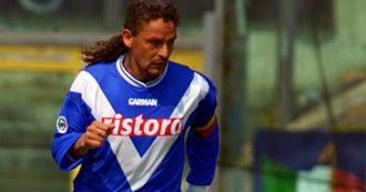 La lunga estate da disoccupato di Roberto Baggio: così 20 anni fa cominciò la sua avventura a Brescia
