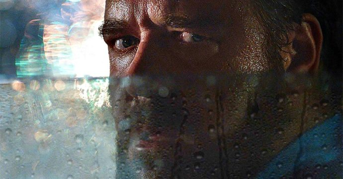 Il giorno sbagliato, Russel Crowe è un villain coi fiocchi da cinema horror