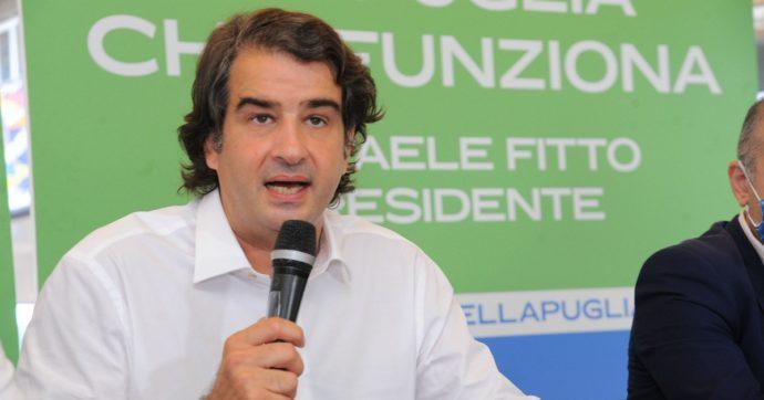 """Raffaele Fitto e la moglie positivi al coronavirus: rischio focolaio al comitato elettorale. Asl: """"Subito tampone ai giornalisti"""""""