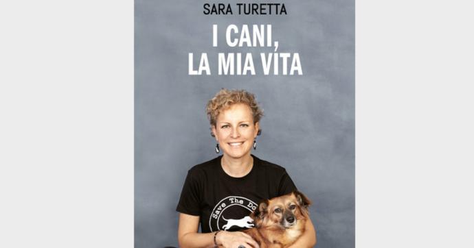 """Dall'Italia alla Romania per salvare le vite degli animali randagi: Sara Turetta racconta la sua storia nel libro """"I cani, la mia vita"""""""