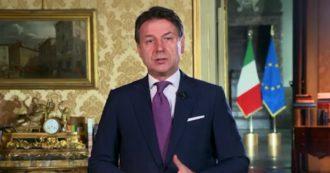 """Conte all'Onu: """"Vaccino italiano sarà patrimonio di tutti, non può essere un lusso. Prossimo G20 sia momento di rinascita collettiva"""""""