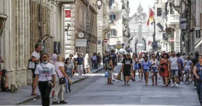 Istat: sale la fiducia di imprese e consumatori. Dati raccolti fino al 15 settembre, prima dei nuovi allarmi Covid