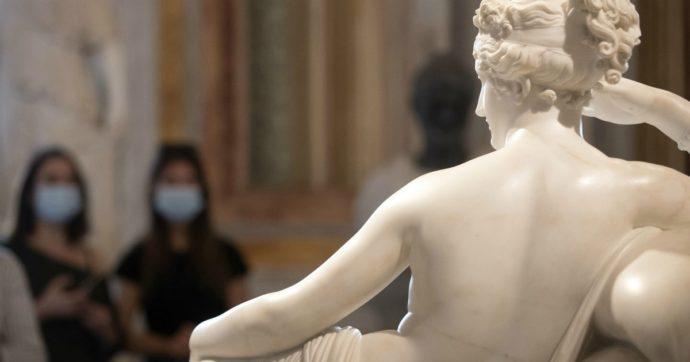 Convenzione di Faro, cos'è e perché non chiede di coprire le opere d'arte