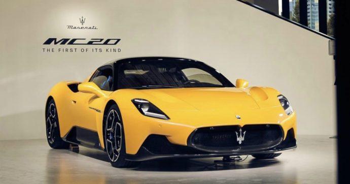 Fca-Psa, Maserati è pronta a superare la linea d'ombra