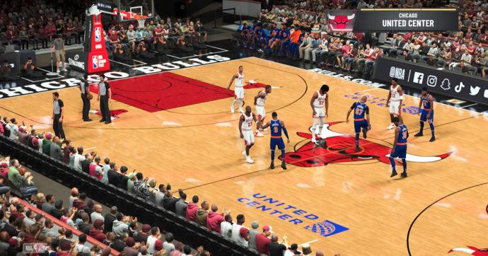 Nba 2K21, nella nostra prova gli alti e bassi del nuovo capitolo del videogame dedicato al basket