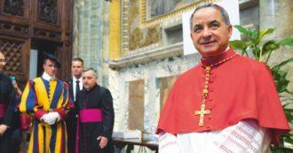 """""""Da Becciu soldi dell'Obolo di San Pietro alla coop del fratello"""". Il cardinale """"dimissionato"""" da Papa Francesco: """"Dove sta il male?"""""""