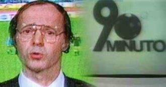 """90° Minuto compie 50 anni – Ferruccio Gard ricorda i magnifici 7: """"Suscitavamo simpatia e interesse anche dei non appassionati"""""""