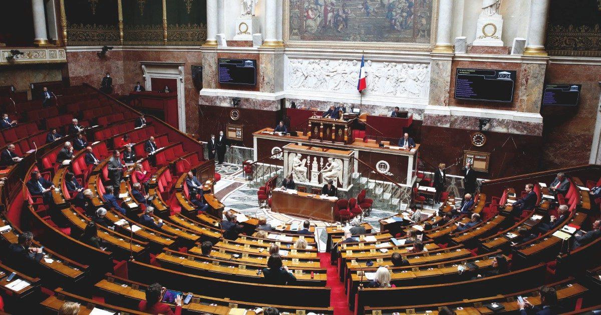 Liste bloccate: l'Italia come l'Ungheria