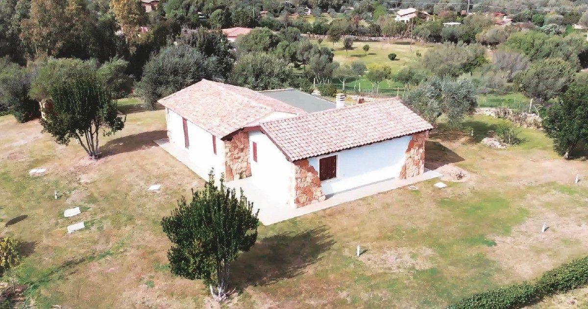 La villa in Costa Smeralda coi fondi della Lega Salvini