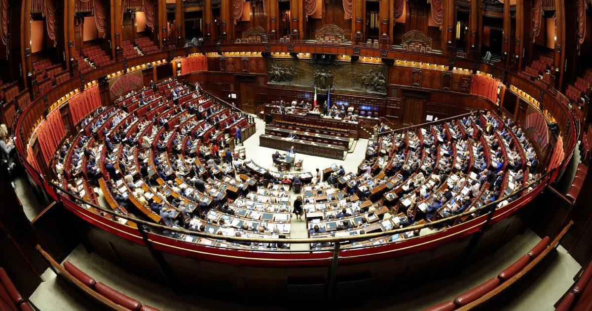 Impresentabili e voltagabbana: 15 anni di nominati alle Camere