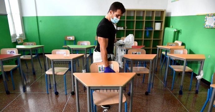Scuola, ecco le modalità di individuazione e tutela dei lavoratori 'fragili'