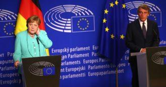 Bilancio Ue e Recovery Fund, ecco la proposta tedesca sul requisito dello Stato di diritto