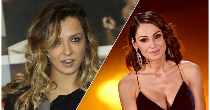 Grande Fratello Vip, Myriam Catania dice di non sapere chi è Anna Tatangelo: ecco come la definisce