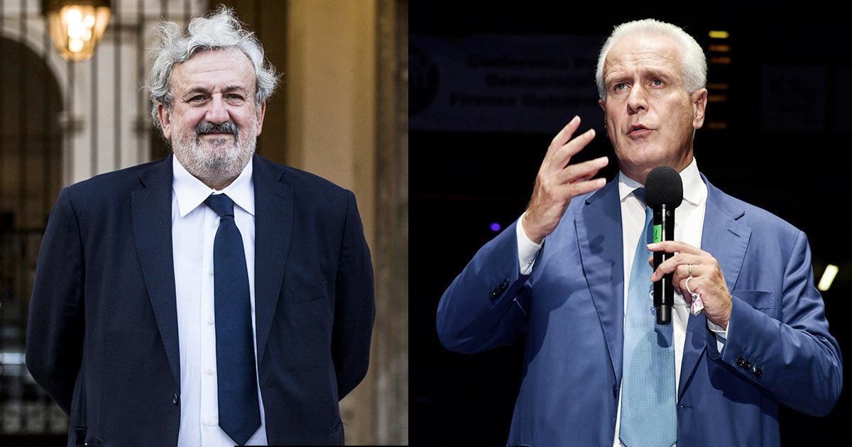 """Giani ed Emiliano al M5S: """"Dialoghiamo in Regione"""""""