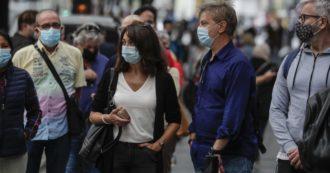 """Coronavirus, Oms: """"Evoluzione del contagio in Europa è molto preoccupante. Il Covid è la quinta causa di morte e aumentano ricoveri"""""""