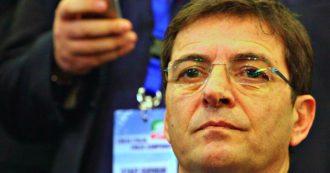 Nicola Cosentino condannato a 10 anni per concorso esterno in associazione mafiosa nell'appello del processo Eco4
