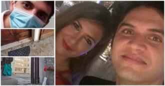 """""""L'omicidio di Lecce meticolosamente premeditato: su un foglietto il cronoprogramma del killer. Ha inseguito Eleonora e Daniele sulle scale"""". Il testimone: """"Li ho sentiti urlare: basta ci stai ammazzando!"""""""