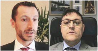 Lega, condannati ex revisori contabili: 5 anni a Di Rubba, 4 e 4 mesi per Manzoni. Il giudice alza le pene rispetto alle richieste dei pm
