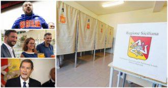 La Sicilia al voto per il primo turno delle comunali: l'isola torna laboratorio con gli esperimenti Pd-M5s. La Lega? Quasi sempre da sola