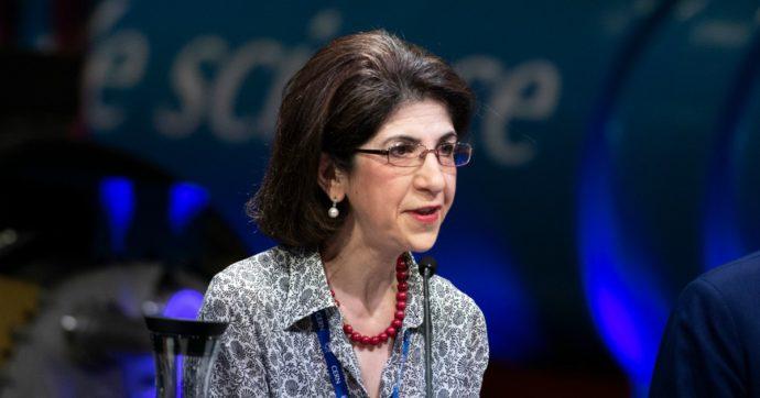 Il Papa chiama Fabiola Gianotti, direttrice del Cern, nella Pontificia Accademia delle Scienze
