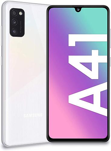 Samsung Galaxy A41, smartphone in offerta su Amazon con sconto del 31%