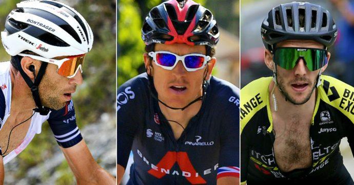 Giro d'Italia al via – Inglesi favoriti, speranze di Nibali, protocollo Covid e la vera incognita: il meteo. Tutto quello che c'è da sapere