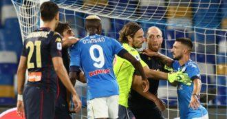 """Dopo il focolaio Genoa, il campionato in bilico. Zampa: """"La Serie A? Va sospesa"""". Poi ritratta. Il ministro Spadafora: """"Sue parole avventate"""""""