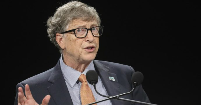 """Bill Gates: """"Vaccino per tutto il mondo o sarà una catastrofe, anche morale. Darlo ai Paesi poveri è anche nostro interesse"""""""