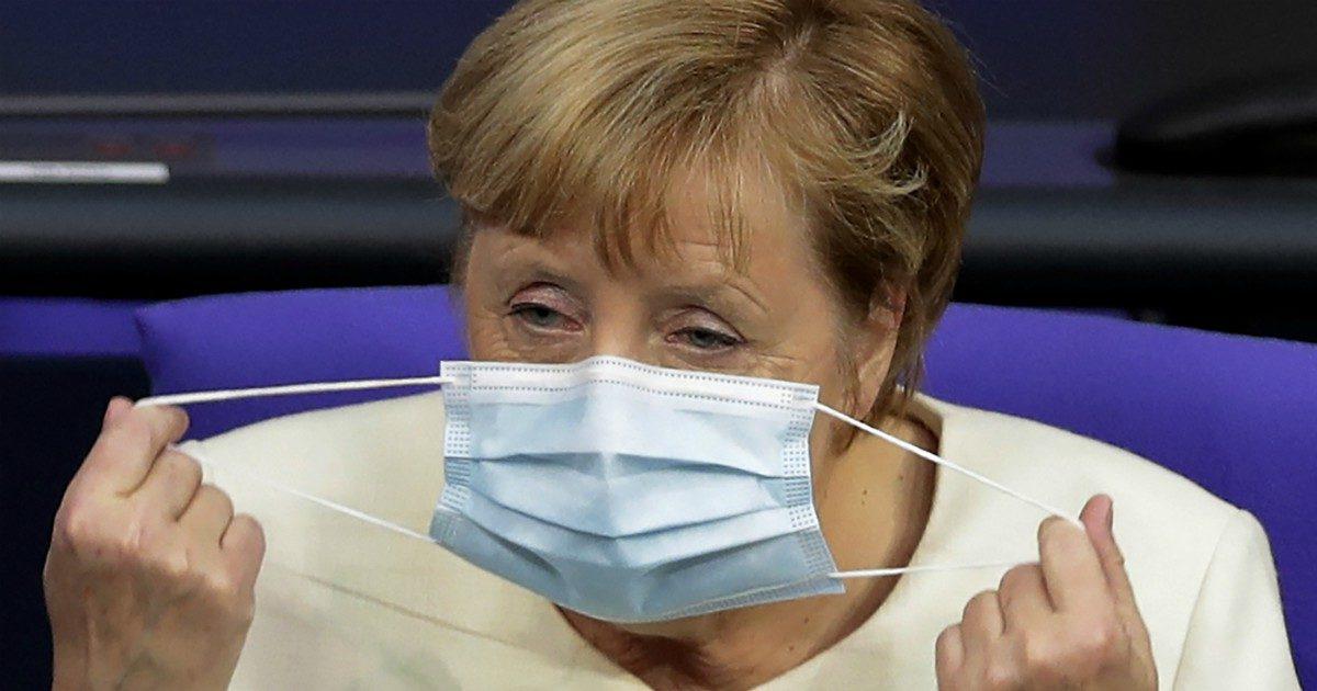 I tedeschi hanno paura dei connazionali (ma appoggiano l'opposizione bielorussa)