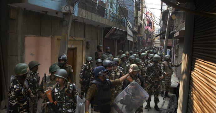 """Il governo indiano congela i conti di Amnesty International nel Paese. La ong: """"Smantellano le voci critiche"""""""