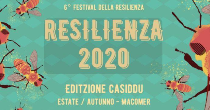 Sardegna, si è chiuso il Festival della Resilienza. Ecco cosa siamo riusciti a fare (e cosa faremo)