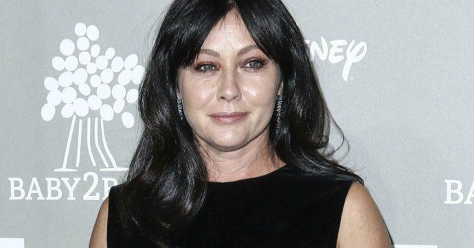 Shannen Doherty, la Brenda di Beverly Hills compie 50 anni: gli auguri delle amiche attrici